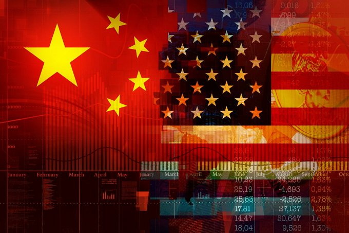 Markets Back in Risk-On Mode While U.S – China Tension Lingers