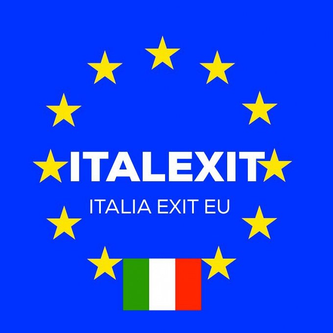 Delma Exchange | News | ITALEXIT! Another Nail in the coffin for EU