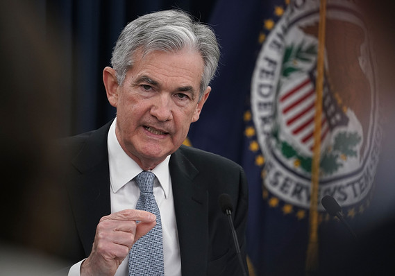 Fed Powell's Testimony puts the USD in the Spotlight
