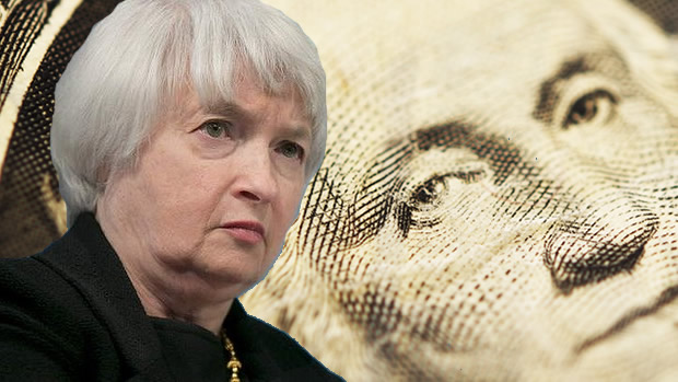 Will Yellen Help or Hurt the Dollar?